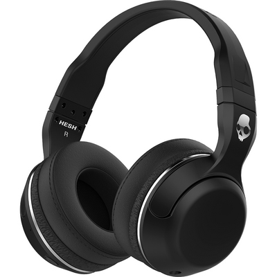 Skullcandy, Inc Hesh Bluetooth Headphones (Black)