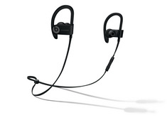 Powerbeats 3 Wireless InEar Headphone  Black