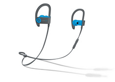 Powerbeats 3 Wireless InEar Headphone  Flash Blue
