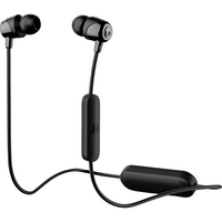 Skullcandy S2DUWK003 Jib In Ear Earbuds, Black