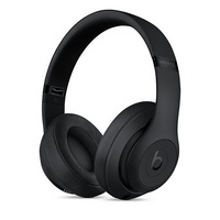 Beats Studio3 Wireless  Headphones with mic  full size  Bluetooth  wireless  active noise canceling