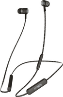 Altec MZX148 Black Bluetooth Headphones