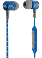 Altec Lansing In Ear Metal Bluetooth Earbuds