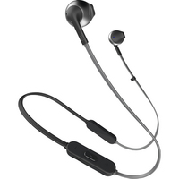 JBLTune 205 Wireless Black