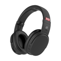 Skullcandy S6CRWK591 CrusherBluetooth Hdphn Black