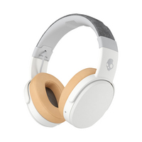 Skullcandy Crusher Wireless OverEar Headphones,GrayTan