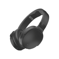 Skullcandy Venue Wireless OverEar Headphones, Black