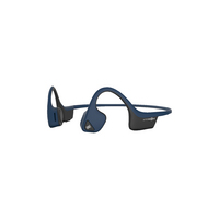 AfterShokz Trekz Air Wireless Headphones, Midnight Blue