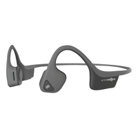 AfterShokz Trekz Air Wireless Headphones, Slate Gray
