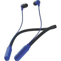 Skullcandy  S2IQWM686 Inkd Wireless Earbuds Cobalt Blue