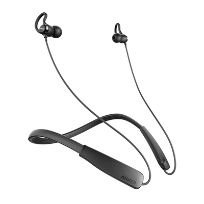 Soundbuds Rise Black