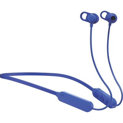 Skullcandy S2JPWM010 Jib Wireless Earbuds, BlueBlack