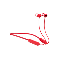 Skullcandy S2JPWM010 JibWrls Earbuds BlackRed