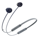 TCL Phantom Black Wireless Inear Bluetooth Headphones with Mic