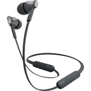 TCL In Ear Wireless Stereo Bluetooth Headphones with Mic in Shadow Black