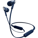 TCL In Ear Wireless Stereo Bluetooth Headphones with Mic in Slate Blue