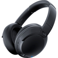 TCL Midnight Blue Wireless Noise Canceling OvertheEar Headphones