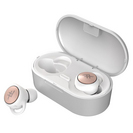 iFrogz Truly Wireless SweatResistant Earbuds with Charging Case
