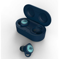 ifrogz Truly Wireless Earbuds and  Charging Case