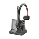Plantronics Savi 8210 Wireless DECT Headset System