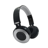 Naxa Metro Bluetooth Headphones