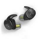 Logitech JayBird RUN XT True Wireless Sport Inear Bluetooth Headphones in Black Flash
