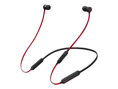 BEATSX DEFIANT BLACK RED US