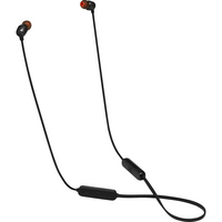 JBL Tune 115 BT Wireless Ear Bud, Black