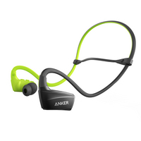 ANKER  SOUNDBUDS SPORT NB10 BLUETOOTH HEADPHONES (Green)