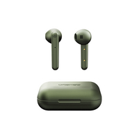 Urbanista Stockholm True Wireless Earbuds, Olive