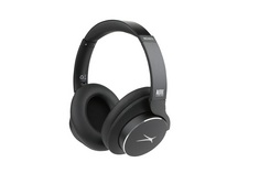 ComfortQ Active Noise Cancelling Headphones Black