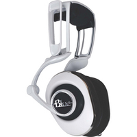 Blue Microphones Lola OverEar Headphones, White
