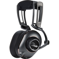 Blue Microphones MixFi OverEar Headphones, Gray