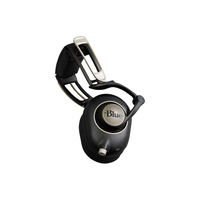 Blue Microphones Sadie OverEar Headphones, Black