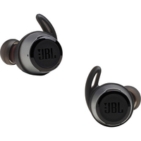 JBL Reflect Flow Wireless InEar Earbud, Black
