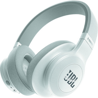 JBL Live 500BT Wireless OverEar Headphones, White