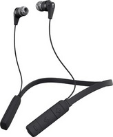 Skullcandy, Inc Inkd 2.0 Bluetooth Earbud Headphones  BlackGray