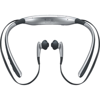Samsung U Wireless Earbuds,Silver