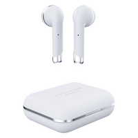 Happy Plugs  1617 Air True WrlsEarbuds White
