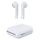 Happy Plugs Air True Wireless Earbuds White