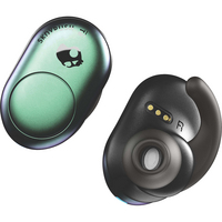 Skullcandy Push True Wireless Earbuds Psy Tropical
