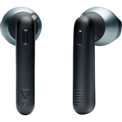 JBL Tune 220TWS True Wireless Earbud,  Black, Black
