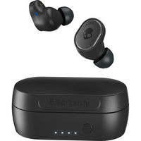 Skullcandy Sesh Evo True Wireless  OnEar Earbuds, True Black