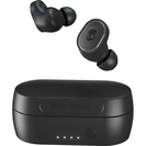 Skullcandy Sesh Evo True Wireless InEar Earbuds,  True Black, True Black