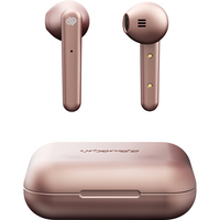 Urbanista Stockholm True Wireless Earbuds, Rose Gold