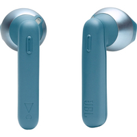 JBL Tune 220TWS True Wireless Earbud, Blue