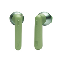 JBL Tune 220TWS True Wireless Earbud, Green