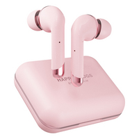 Happy Plugs Air 1 Plus InEar,  Pink Gold, Pink Gold