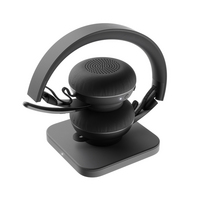 Logitech Zone Wireless Plus Headset