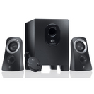 Logitech Z313 Speaker System with Subwoofer and Two Satellites